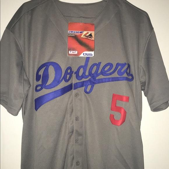 b3c96bdea Los Angeles Dodgers Jersey. NWT. Majestic